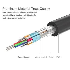 Image 5 - Кабель USB 3,0 Type A для Micro B, кабель для передачи данных 0,5 м, 1 м, 1,5 м, Удлинительный кабель HDD, код для внешнего жесткого диска, HDD для Samsung