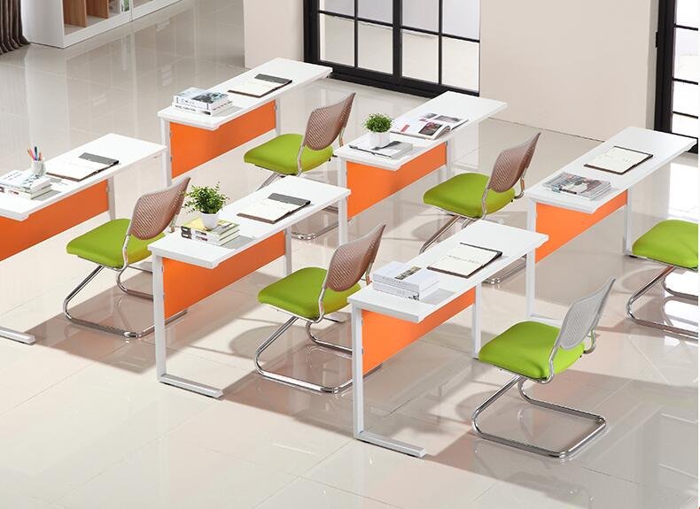 где купить  free shipping Employee training table. The long tables desk. Training carrel  по лучшей цене