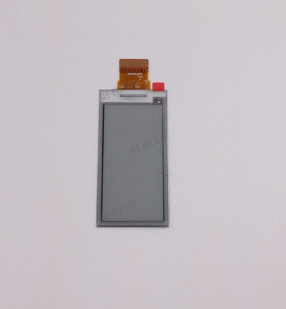 ЖК-дисплей для электронных этикеток DEPG0213A1, 2,13 дюйма, экран для электронной бумаги, электронные бирки 122*250, бесплатная доставка