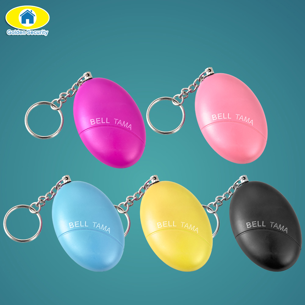 120db Anti Lost Alarm Wolf Self Defense Safety Personal Panic Rape Attack Alarm Security Protection for Girl Child Elderly ...