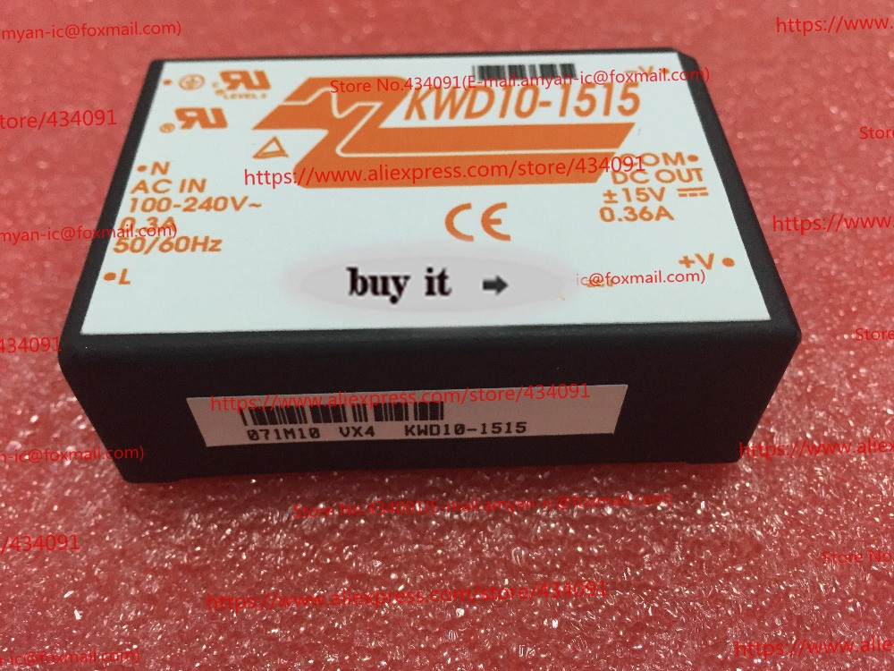 Free Shipping New KWD10 1515