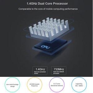 Image 4 - Original Xiaomi Mi WiFi Wireless Router HD/Pro 2533Mbps 2.4G/5GHz Dual Band Roteador WiFi Repeater HD 1TB 2TB 8TB English APP