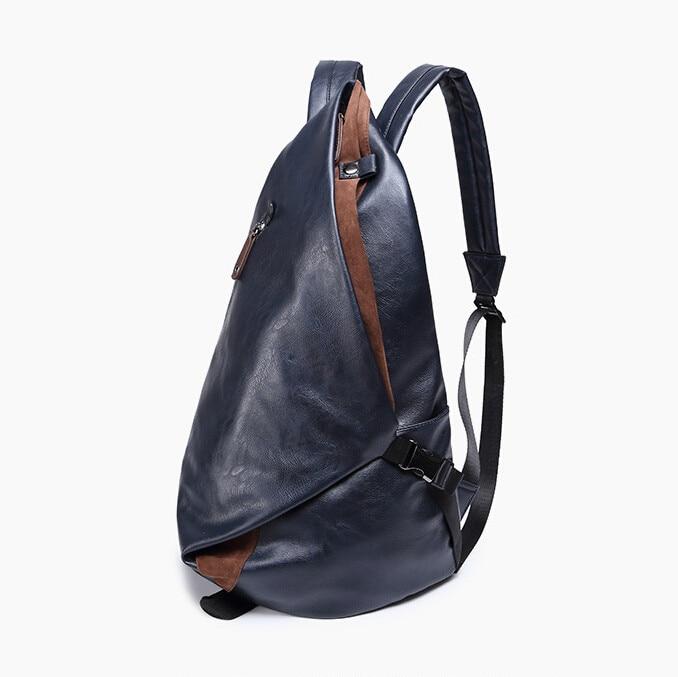 스테이시 가방 122315 뜨거운 판매 남여 여자 남성 패션 PU 가죽 가방 여행 가방