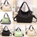 Women Lady Fashion Leather Satchel Handbag Shoulder Tote Messenger Crossbody Bag