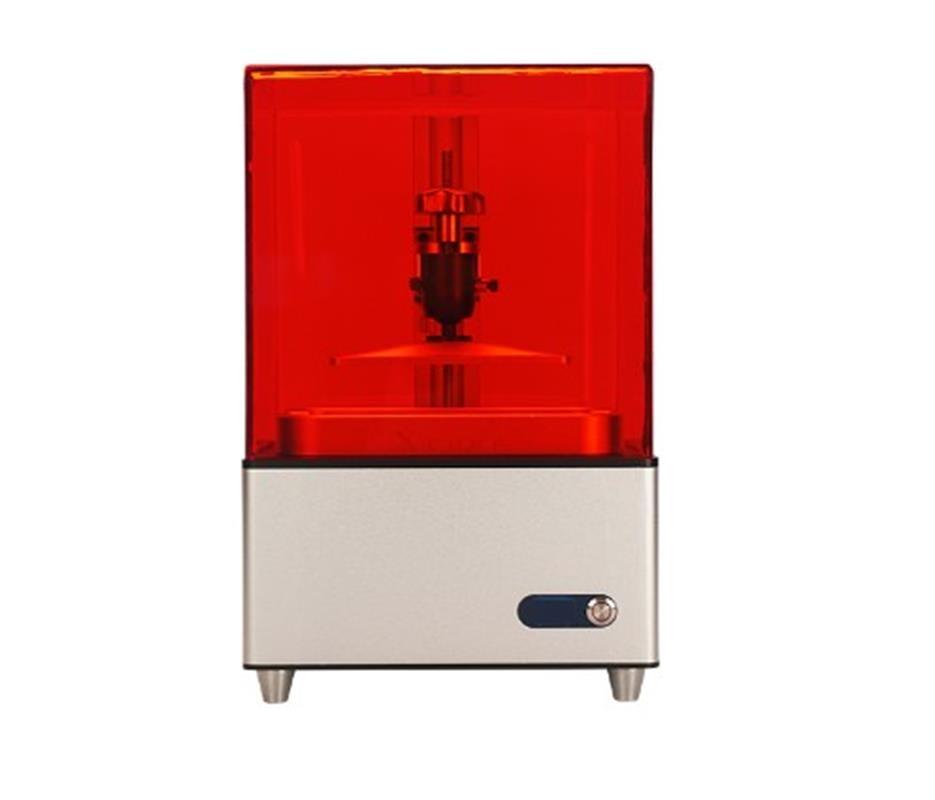 Imprimante 3d dlp LCD imprimante 3D assemblée SLA polymérisation résine photosensible impression UV taille 120X60X120 MM ultimaker 3 - 2