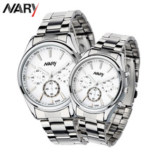 Couple Watches Keep In Touch Luxury Bran