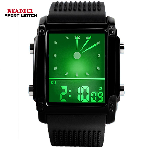 Relogio Masculino Digital Led Watch Men Women Fashion Watches For Boys Girls Student Wristwatches Reloj Alarm