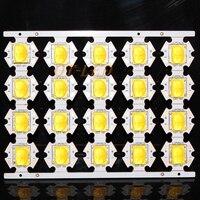 NEW 1pcs 30W Cree Xlamp 6V Car Light LED Chip Emitter Instead Of XHP70 SST 90
