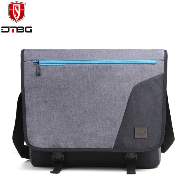 a65cd978604d US $26.66 36% OFF|DTBG Laptop Messenger Bag 15.6 Inch Nylon Laptop Bag  School Shoulder Bag Portable Briefcase Laptop Case For Notebook / Computer  -in ...