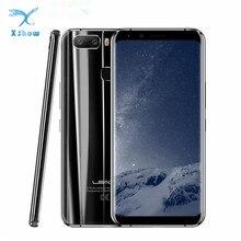 LEAGOO S8 Pro смартфон с 5,5-дюймовым дисплеем, восьмиядерным процессором, ОЗУ 6 ГБ, ПЗУ 64 ГБ, Android 7,0