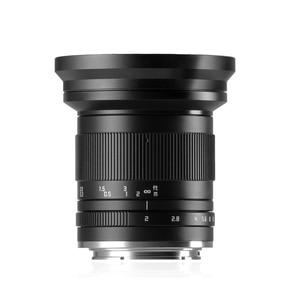 Image 1 - 14 ミリメートル F2 超広角マニュアルフォーカスプライムレンズ富士フイルム X マウントソニー E マウントキヤノン EOS M カメラ A7 A6500 X T30 X T3