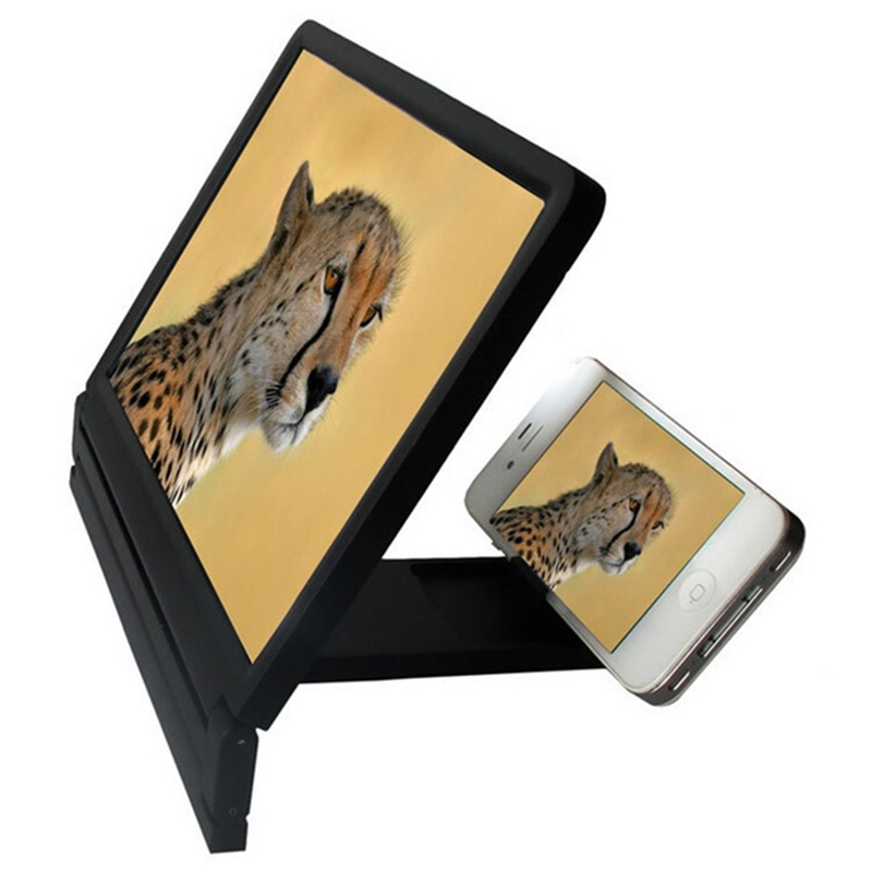 Image result for Magnifier Portable Projector