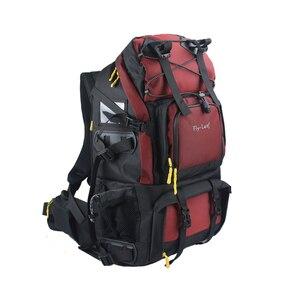 Image 5 - Sac à dos universel pour appareil Photo DSLR, sac de voyage de grande capacité pour appareil Photo numérique Canon/Nikon