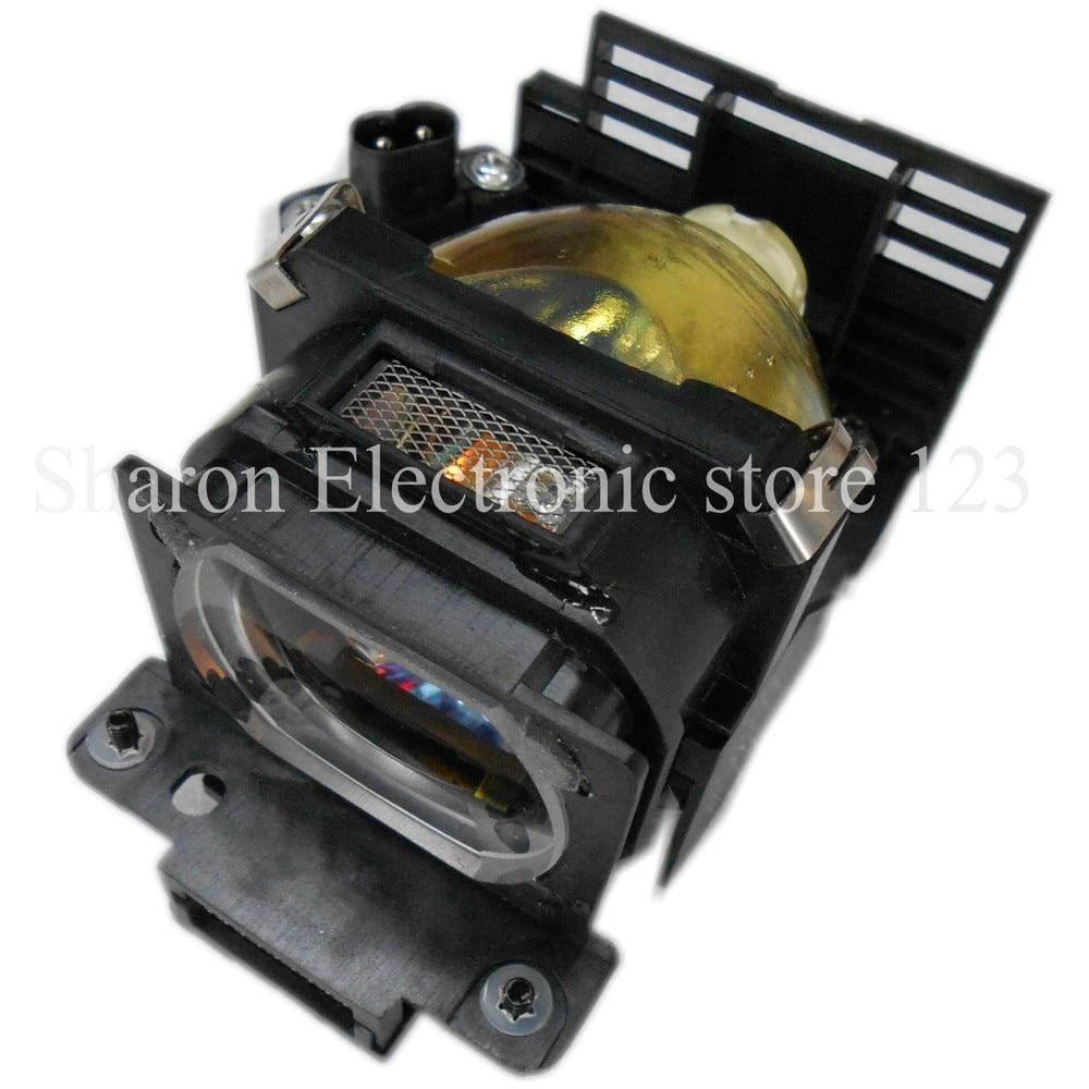 ФОТО Brand New Replacement Lamp with Housing Lmp-c150 For Sony VPL-CS5/VPL-CX5/VPL-CX6/VPL-EX1/VPL-ES6