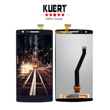 Free Shipping For One Plus 1 1+ Oneplus A0001 OnePlus Lcd Display Digitizer Touch Screen Repair Part