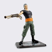 Ben Beckman Action Figure