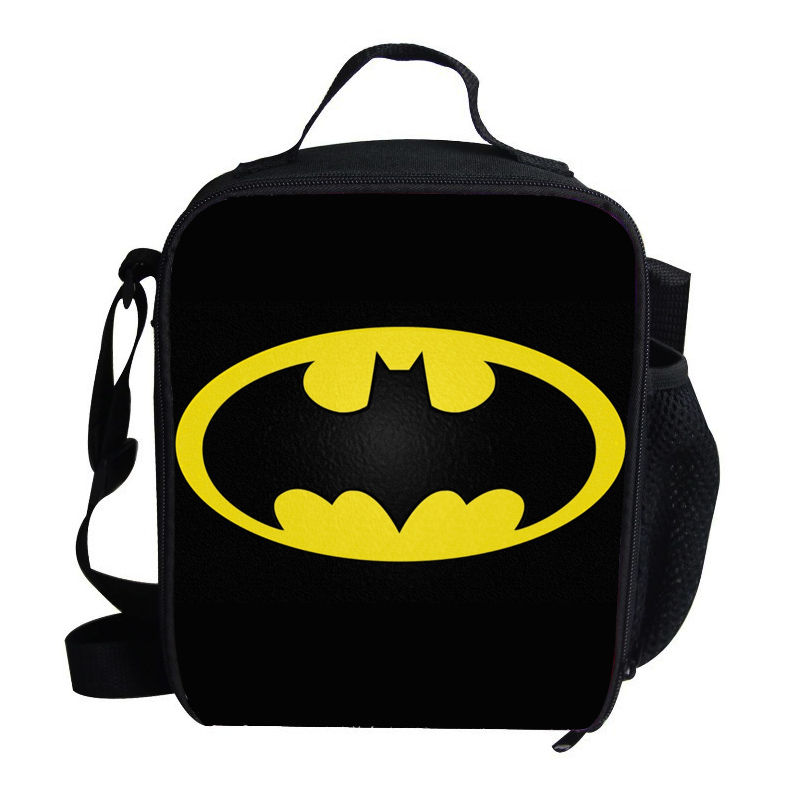 Detail Feedback Questions About Cool Insulated Lunch Bag For Kids Batman Thermal Food To School S Boys On Aliexpress Alibaba Group