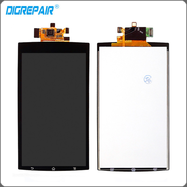 For Sony Ericsson Xperia Arc S LT18i LT15i X12 LCD Display Touch Screen Digitizer Full Assembly Replacement Parts