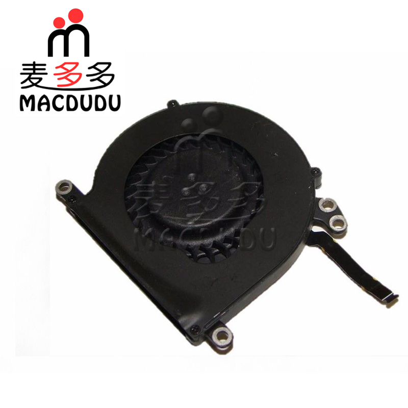 New CPU Cooling Fan For MBA 11 A1370 A1465 2010-2015 MC506 MC505 MC968 image