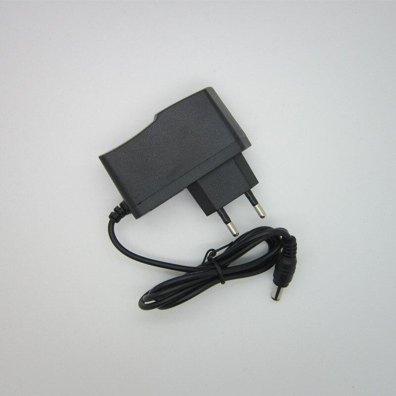 Бесплатная доставка AC/DC адаптер DC 9 V 0.5A 500ma AC 100-240V адаптер конвертер 9 V Вольт зарядное устройство источник питания штепсельная вилка ЕС