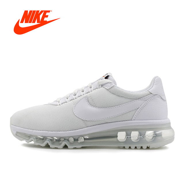 3b981c54f9 Original New Arrival Official NIKE AIR MAX LD-ZERO Women's Breathable Running  Shoes Sneakers