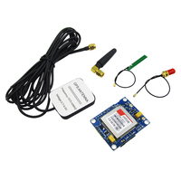SIM5320E 3g Módulo GSM GPRS GPS Módulos 51 STM32 AVR MCU