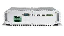 rack mount fanless 1037U 1.8GHZ 2GB RAM Industrial computer with RS232 Wide voltage 9v~25V fanless mini pc (LBOX-1037U)