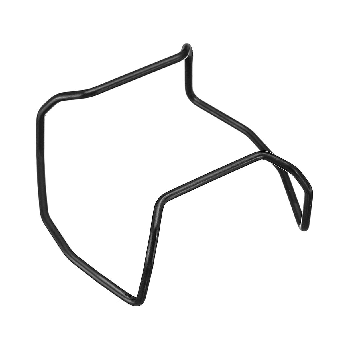 1 Stück Matte Schwarz Uhr Stoßstange Fall Protector Draht Guards Für G-schock Gx56 Gx-56 Gxw-56 Neue Uhr Schutz Stoßstange Zubehör Farben Sind AuffäLlig
