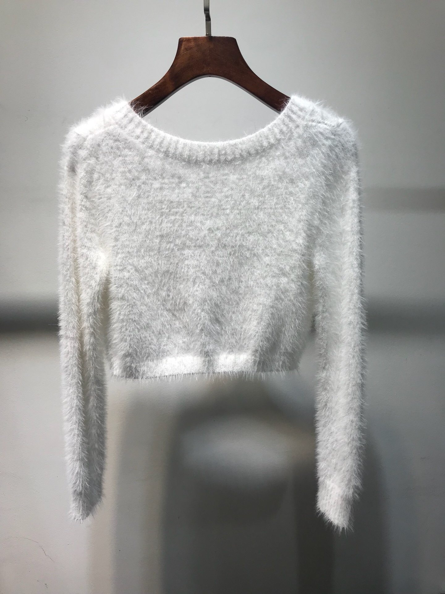 D'hiver 2 Couleurs 2019 Black white Femmes Tailles 3 Vêtements Nouveau Chandail xYE7qwUO
