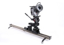ASXMOV-G3 3 axis cnc mini video shooting dslr camera slider with 360 degree rotation 3D ball head for camera & photo accessories