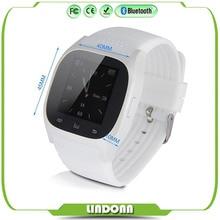 2016 Original M26 Bluetooth Smart Watch smartwatch mit SMS Erinnern Musik-player Schrittzähler für IOS Android Samsung Smartphones