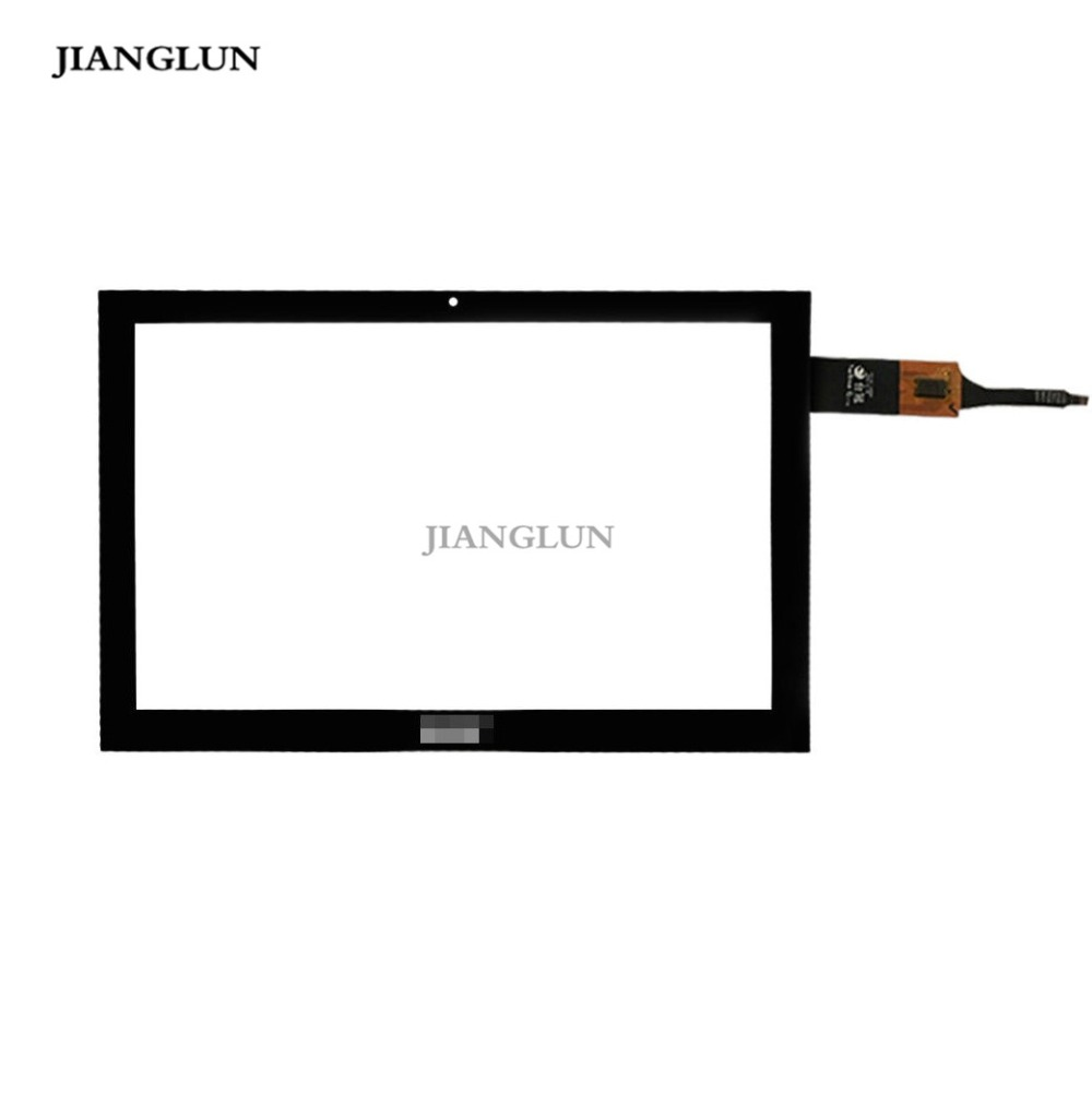 JIANGLUN New For Acer B3-A40 Touch Screen Digitizer Without Frame