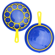 1 Pcs Blowing Bubble Toy Soap Blower Educational for Children Kids Outdoor Birthday Party YJS Dropship