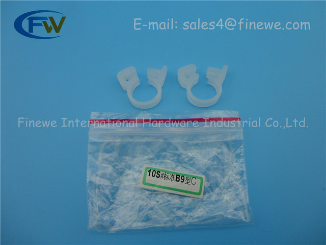 Plastic Wire Clamps   Nylon Plastic Quick Release Clamp Wire Clamp Plastic Cable Clamps