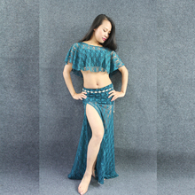 Belly dance eastern diamond embroidery skirts bra dress costume for oriental dance dancing belt for belly dancing suit set 1074