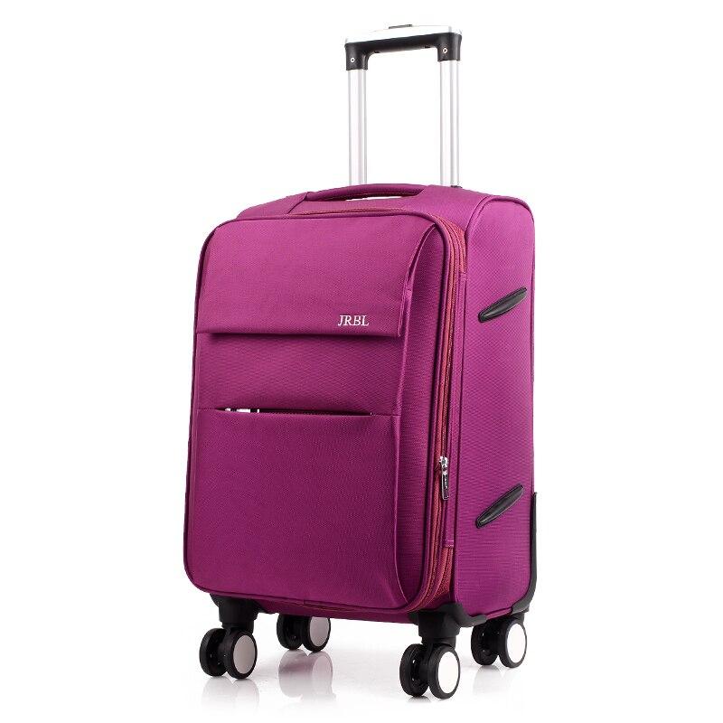 Online Get Cheap Nylon Trolley Bag on Wheels -Aliexpress.com ...