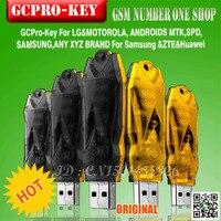 Gsmjustoncct 2019 оригинальный новейший GC pro ключ/GC PRO ключ от gpg команда работает первый телефон MTK