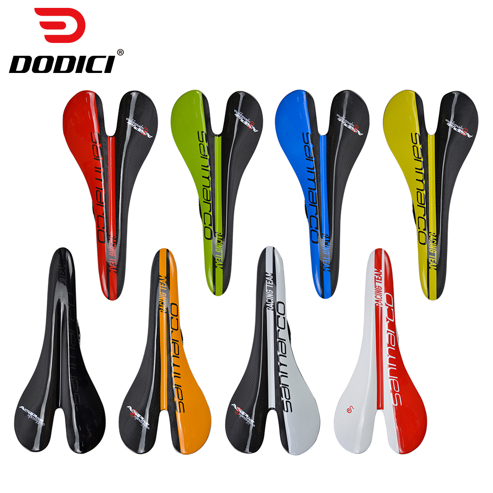 3k Ultralight 95g Bicycle Carbon Saddle Bike Seat Road full Carbon Fiber San Marco Aspide Saddle Cycling Parts bike Accessories все цены