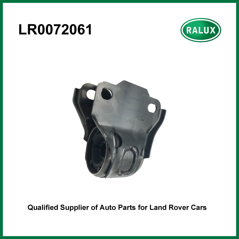 high quality LR0072061 car front left bigger control arm bushing of LR007206 for Freelander 2 2006- auto bushing spare part sale ...