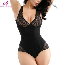 Lover Beauty Women Sexy Corset Postpartum Thin Waist Trainer Slimming Bodysuit High Quality Shapewear Underwear Body Shapers