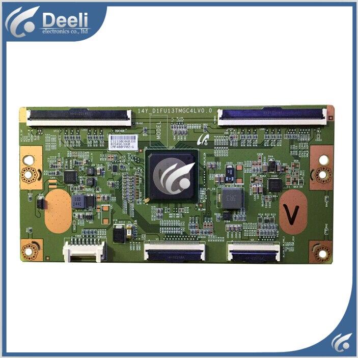 все цены на 95% new original for logic board UA40HU5900J 14Y_D1FU13TMGC4LV0.0 good working онлайн