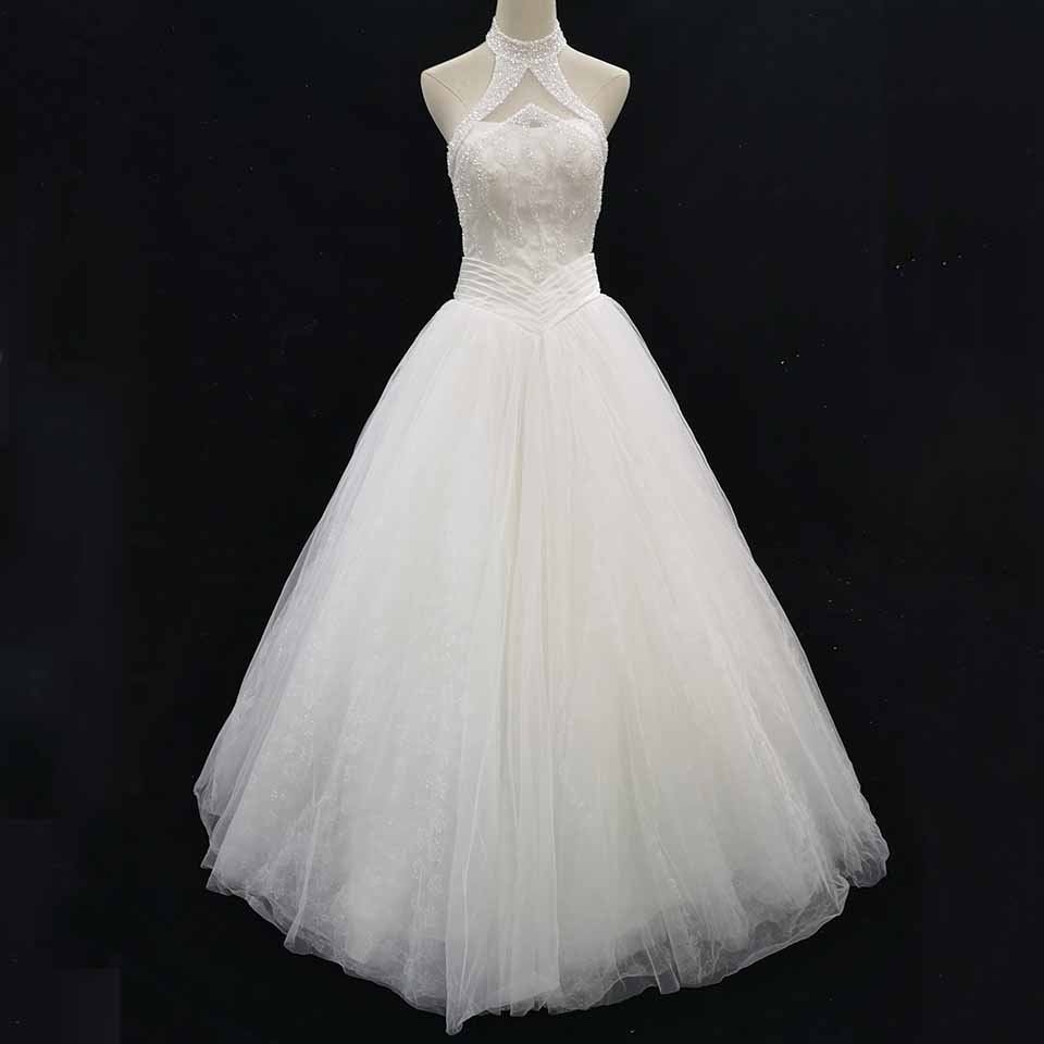 Buy wedding dresses clearance and get free shipping on AliExpress.com f536d5bb24c4