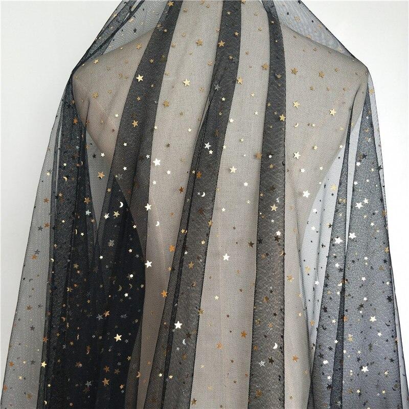 black lace fabrics for wedding dresses 6