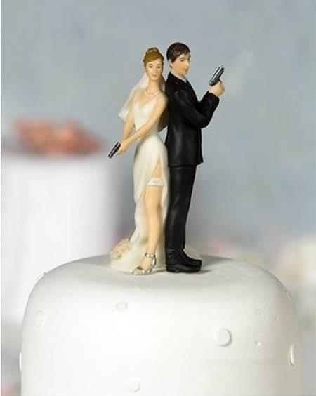Фигурки секс на свадебный торт
