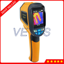 Best price HT-02 China made Infrared Thermal Imager with portable IR Thermometer range -20C~300C handheld Thermal Imaging Camera