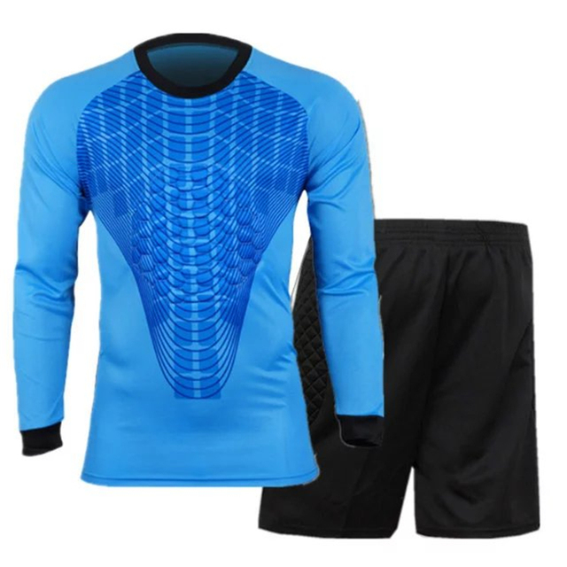 Goalkeeper Jersey Set