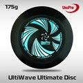 WFDF Aprovado Frete Grátis 175g Disco UltiPro Profissional Ultimate Onda