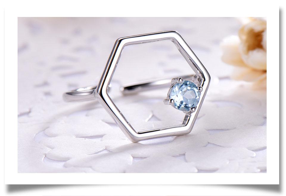 925 sterling silver blue topaz rings for women  (4)