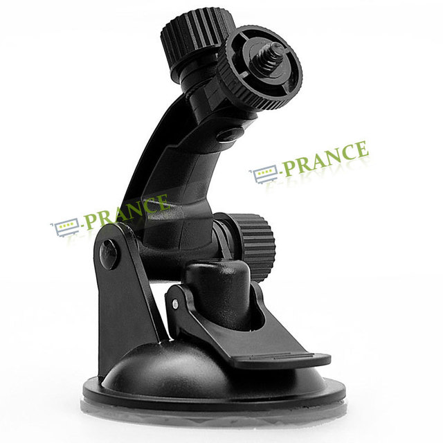 10 pcs/lots Mount Holder Universal For Car DVR Camera D6 K6000 X3000 to Fix the Device Free Shipping