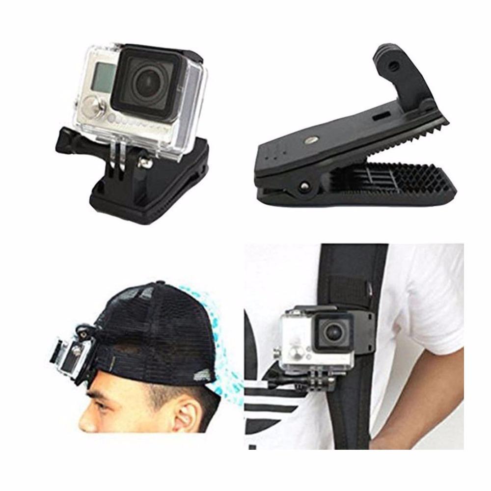 360 degree rotate for clip xiaomi yi 4k
